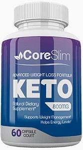 Core Slim Keto